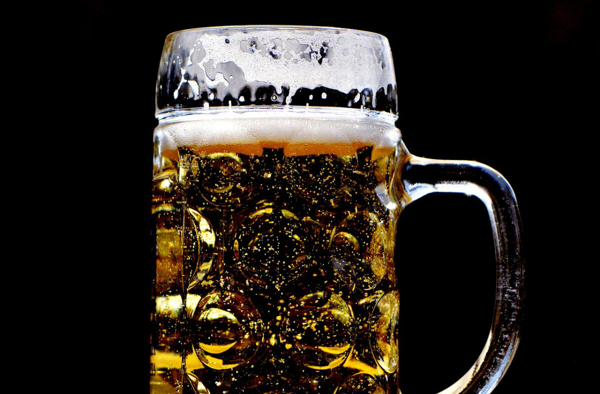 Homebrewing 101: The Four Basic Ingredients Of Beer