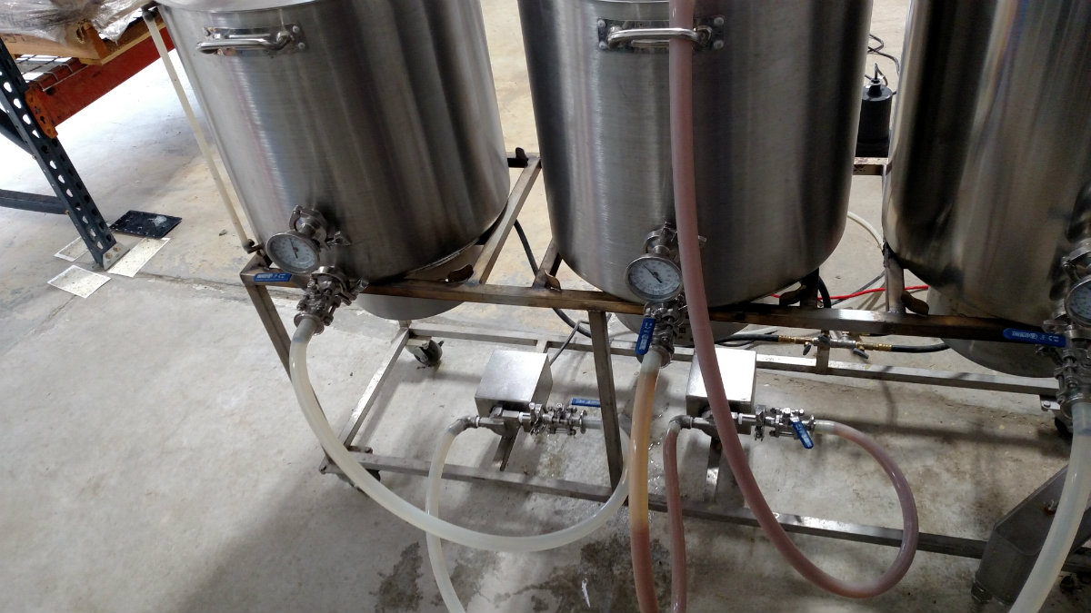 Beginner Homebrewing Tips – 5 Easy Mistakes To Avoid
