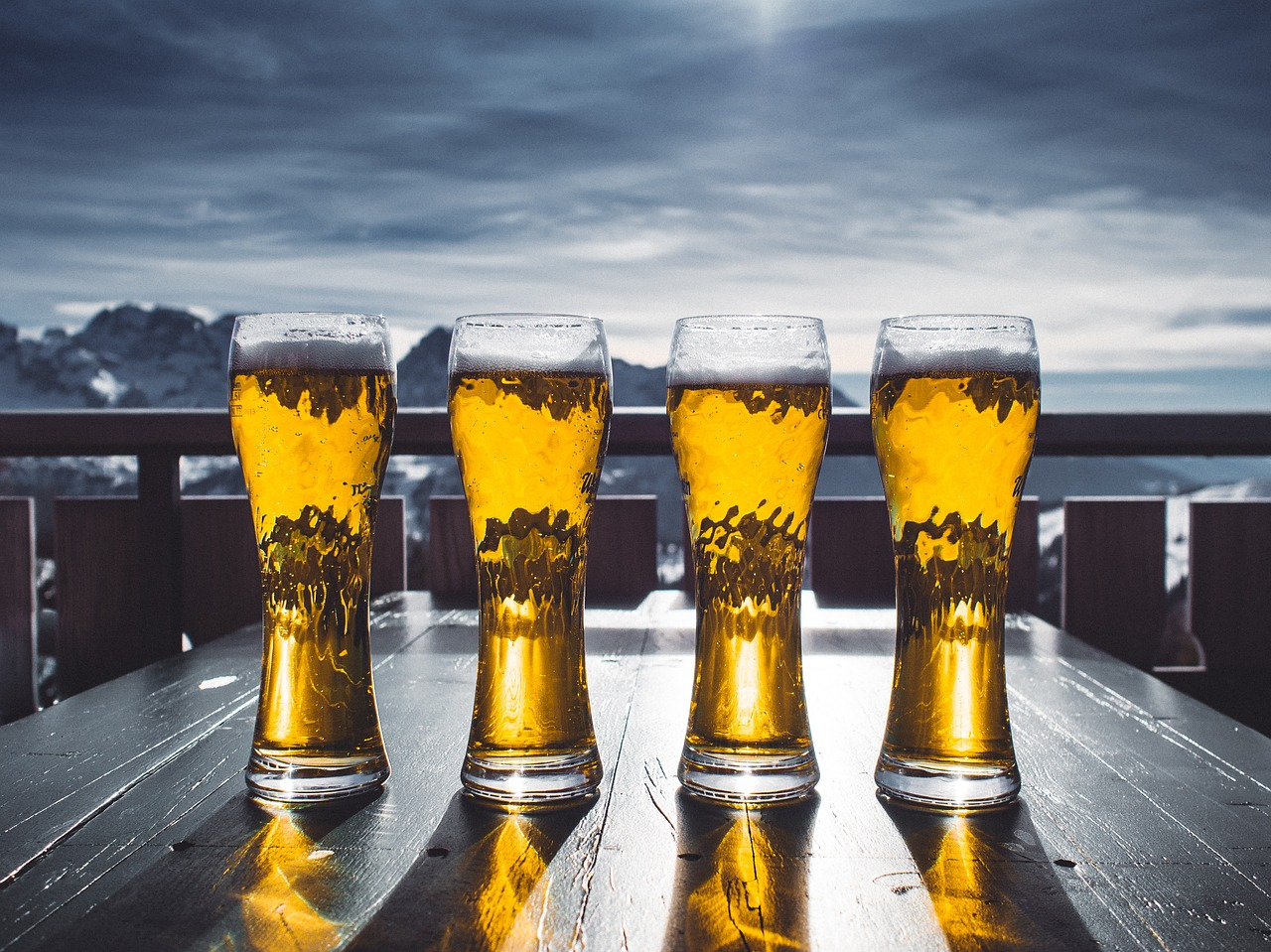 Tips For Brewing Lagers
