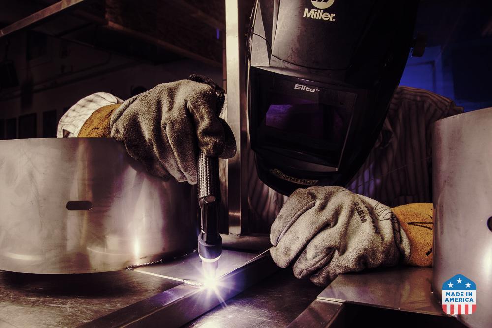 Synergy Metalworking