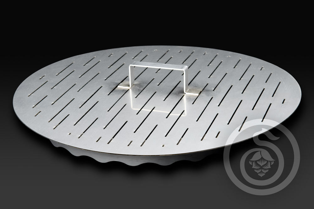 False Bottom For 15 Gallon System